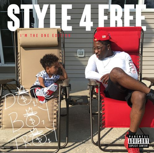 troy ave im the one