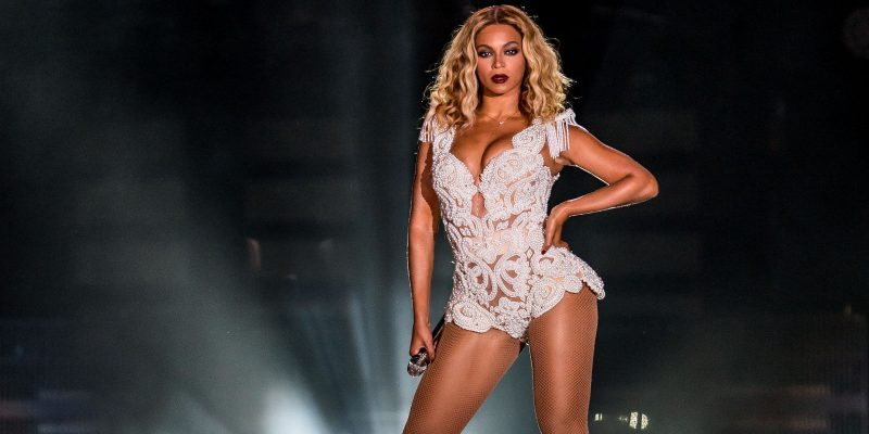 beyonce approved every song on 444