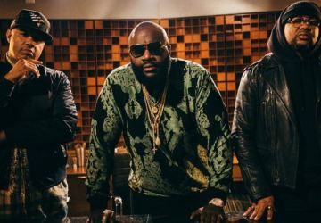 rick ross and the dream to star in new vh1 show signed