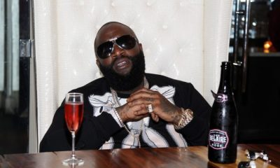 rick ross explains why he hasnt signed a female rapper to his label