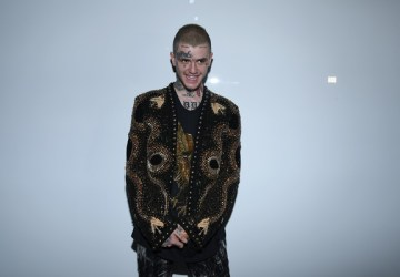 lil peep reveals hes bisexual