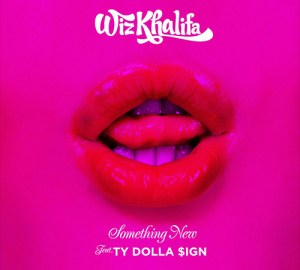 wiz khalifa something new