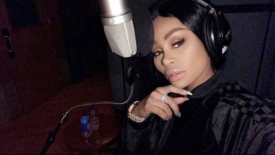 blac chyna reaches out to yo gotti swae lee and tory lanez for rap debut