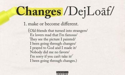 dej loaf changes