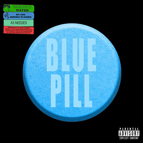 metro boomin ft travis scott blue pill