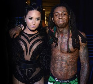 demi lovato ft lil wayne lonely