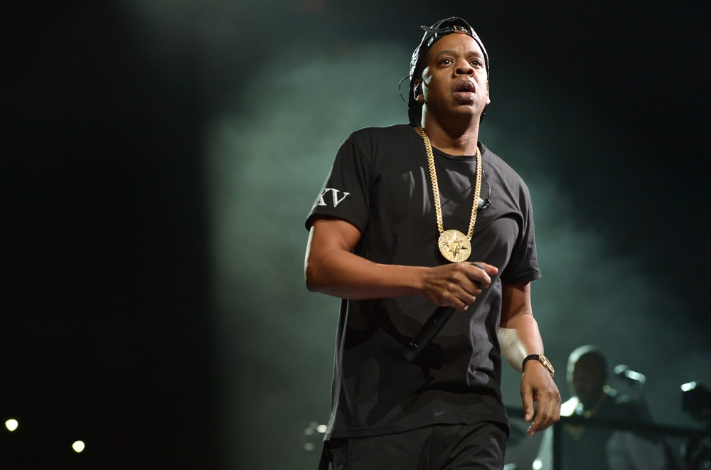 jay z looking to buy interest in the weinstein company