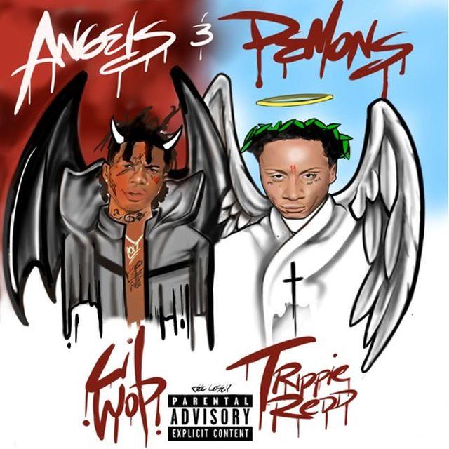 angels & demons ep
