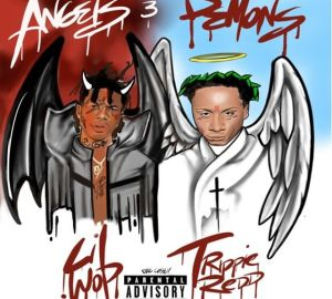 angels & demons ep