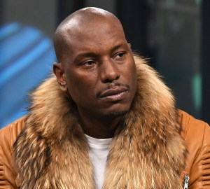 tyrese hospitalized after court hearing