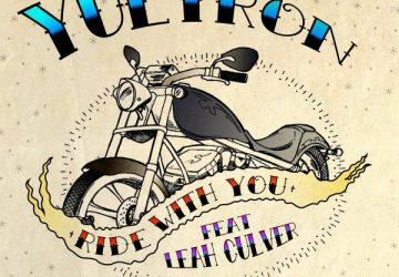 yultron ft leah culver ride with you