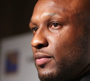 lamar odom collapses at los angeles night club doing well now