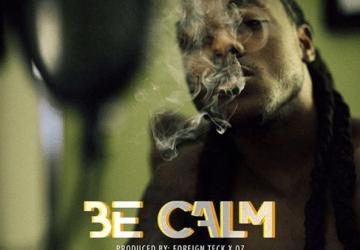 ace hood be calm