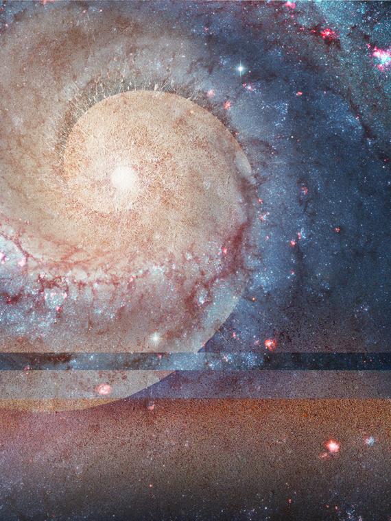 Giclee from original digital art