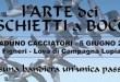 L'arte dei fischietti a bocca – 2° raduno a Campagna Lupia (VE)