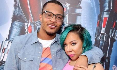 ti and tiny at ant man