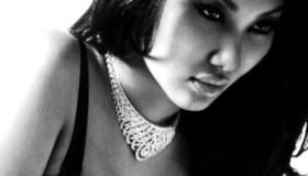 Kimora Lee Simmons Giant