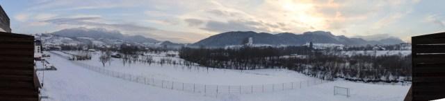 panorama bran