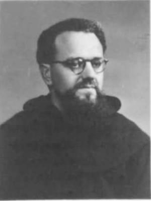 Padre Ildefonso Villa di Santa Chiara, o.c.d. (Trezzo, 1913 - 1954, Piacenza)