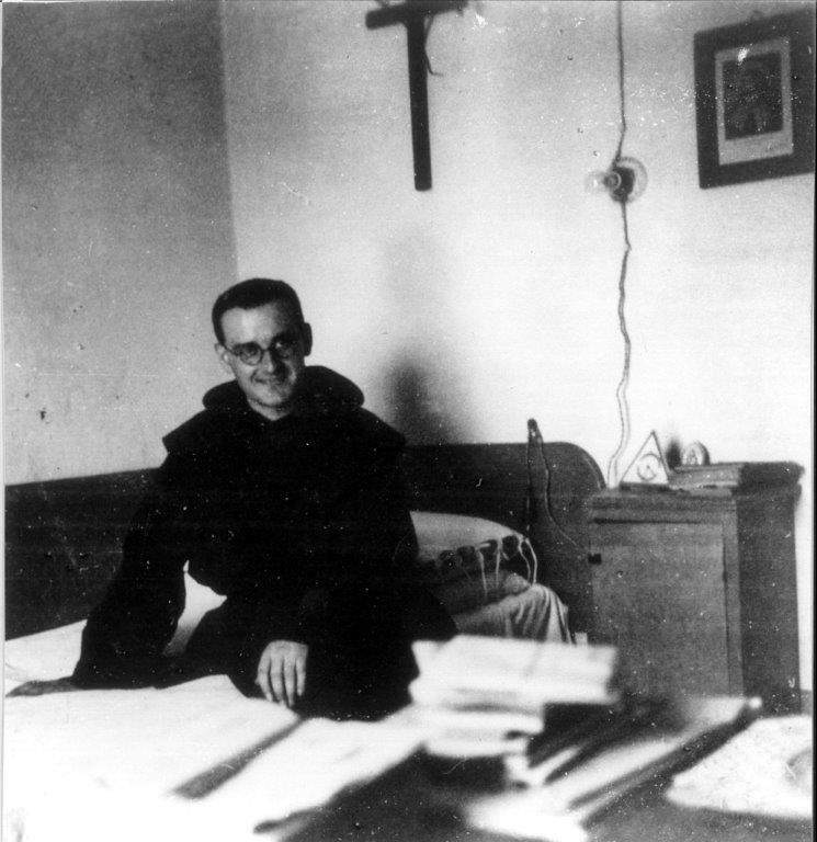 Convento di Concesa, iucunditas carmelitana