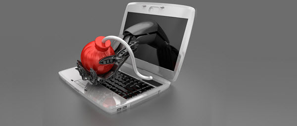 The Marketing/Cybercrime symbiosis
