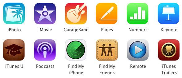 iPad free apps