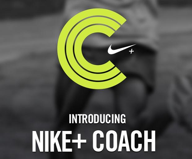 Nike+ Coach iPhone