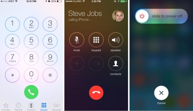 iOS 7-1 update UI