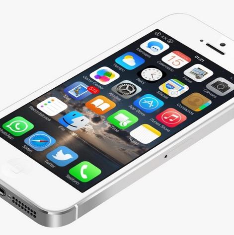 Yosemite for iOS iPhone