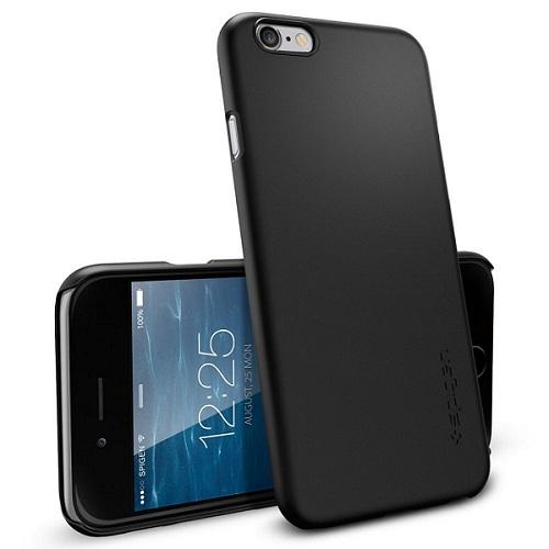 Spigen iphone 6 case slim perfect-fit