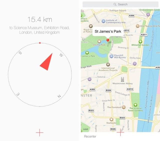 Red Arrow app (1)