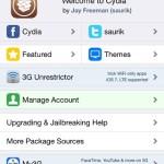 Cydia redesign 1