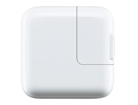 iPad charger