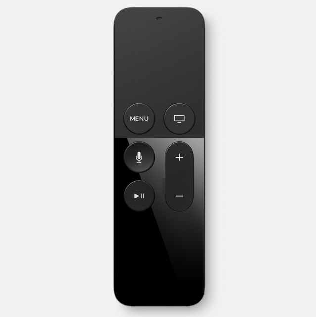 gaming remote for apple tv