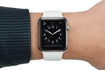 Apple Watch main