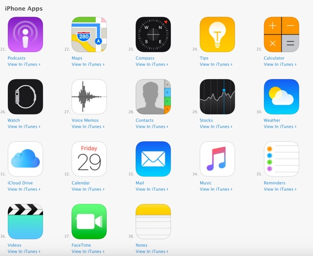 how to get rid of icloud apps off ipad