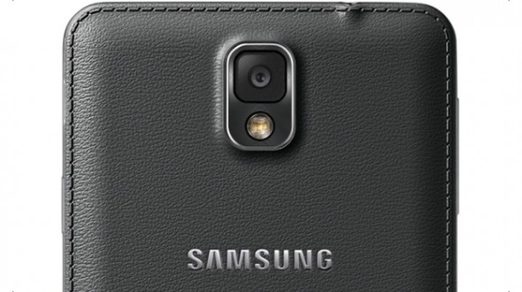 Samsung Galaxy S5: las primeras imágenes filtradas sugieren una pantalla de 5,3 pulgadas
