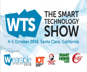 wts - The Smart Technology Show