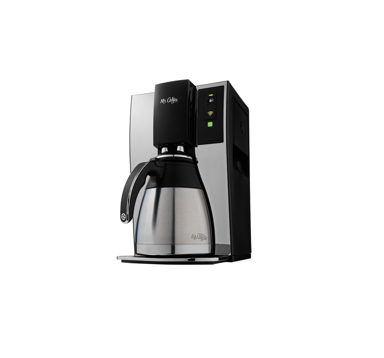Mr Coffee Smart Coffeemaker