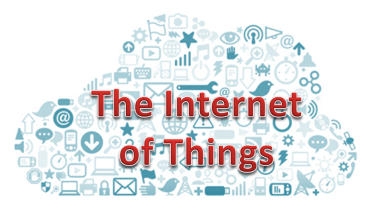 internet of things smart cities