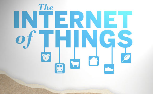 Why internet of things is next big thing?