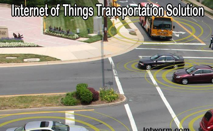 How Internet of Things can change transportation
