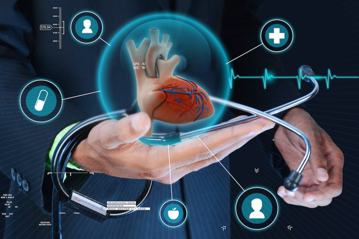 IoT: Connected Healthcare