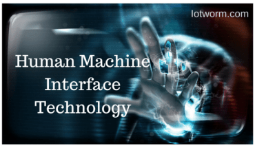 HMI - Human Machine Interface technology applications