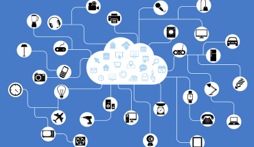 IoT security network