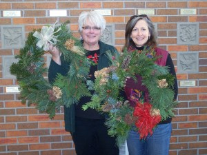 Evergreen Wreaths (Registration Closed)