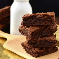 Gluten-Free Fudgy Brownies