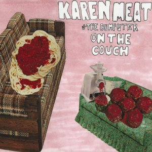 karen meat cover