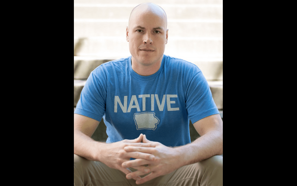 Former Baseball Standout J.D. Scholten to Challenge Steve King in CD4