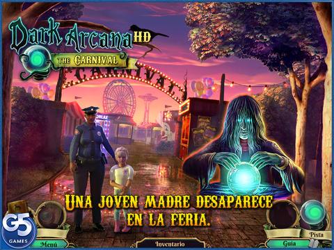 Dark Arcana- The Carnival HD (Full)